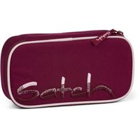Ergobag Satch Schlamperbox Solid Purple Solid Purple