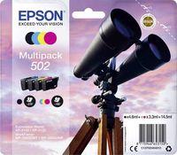 Epson BINOCULARS MULTIPACK 4-COLOURS C13T02V64010