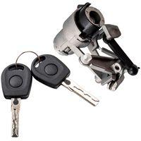 1J6827297G Heckklappenschloss Heckklappe mit Schlüssel Für Golf IV Lupo Arosa