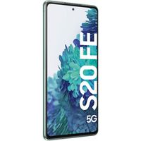 Samsung Galaxy S20 FE 5G Cloud Green              6+128GB