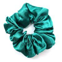 10x  Perle Haargummi Haarband Bunt Elastisch Pferdeschwanz Pro