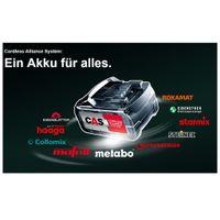 Metabo Akku 18 V 4,0 Ah LiHD Akku-Pack CAS Akku System Mafell 625367000