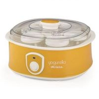 Jogurtzubereiter Ariete 617 Yogurella 1,3 L 20W Gelb