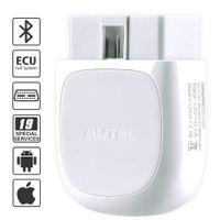 Autel MaxiAP AP200 obd2 bluetooth adapter mit Allen Systemdiagnosen, 19 Sonderfunktionen, OBD2 bluetooth Diagnosegerät mit obd Funktion.geeignet für Handy mit IOS und Android [Energieklasse A++]