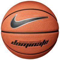 Nike Basketball NIKE DOMINATE 8P braun / schwarz, Größe:7