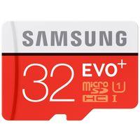 Samsung MicroSDHC 32GB EVO+ Speicherkarte