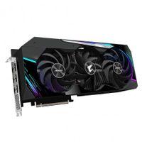 Gigabyte AORUS GeForce RTX 3080 MASTER 10G (rev. 3.0), GeForce RTX 3080, 10 GB, GDDR6X, 320 Bit, 7680 x 4320 Pixel, PCI Express x16 4.0