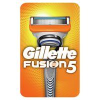 Gillette Fusion5 Rasierer für Männer, 1er Pack
