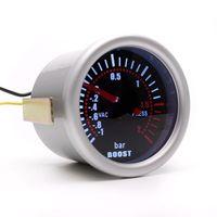 Motormeter Universal Boost Gauge Autozubeh?r Instrumententafelleiste