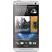 HTC One M7 32GB Silber (ohne Simlock) Vorführgerät