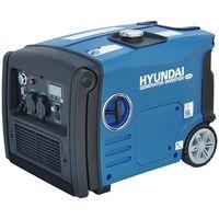 HYUNDAI Inverter-Generator HY3200SEi D