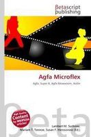 Agfa Microflex