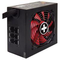 Xilence Performance A+ III Serie - 550 W - 200 - 240 V - 50/60 Hz - 6.3 A - Aktiv - 100 W Xilence