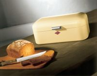 Wesco -  Breadbox Grandy, Farbeauswahl:warm grey