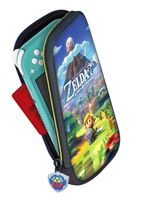 Nintendo Switch Lite Zelda Tasche