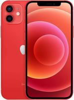 Apple iPhone 12            256GB (PRODUCT)RED           MGJJ3ZD/A