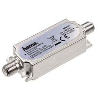 Hama SAT-Inline-Verstärker, 16 - 18 dB