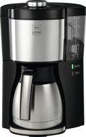 Melitta 1025-06 Look V Perfection Kaffeefiltermaschine 10 Tassen Thermoskanne
