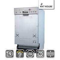 Geschirrspüler Spülmaschine DW452ED