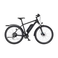 FISCHER E-Bike ATB Herren Terra 2.0 422 Wh 27,5 Zoll