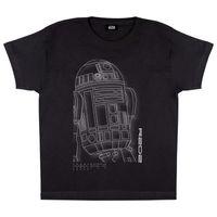 Star Wars - T-Shirt für Jungen PG1353 (128) (Schwarz)