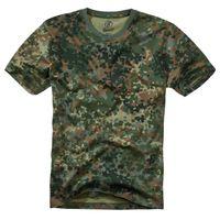Brandit T-Shirt in Flecktarn-XXXXXL