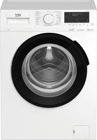 Beko Waschmaschine WMY91464ST1 9 kg, 1400 U/min Schontrommel Display