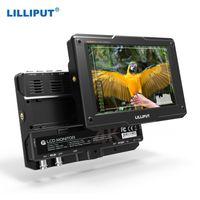 LILLIPUT H7S 7-Zoll-4K-Ultra-Helligkeits-On-Camera-Monitor Kameramonitor