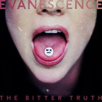 Evanescence - The Bitter Truth - Compactdisc