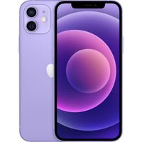 APPLE iPhone 12 Mini 256 GB Lila
