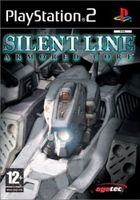 Nobilis Silent Line: Armored Core, PS2, PlayStation 2