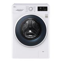 LG Waschmaschine F 14WM 8EN0, 8 kg, 1400 U/min,