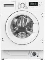 Amica EWA 34657-1 W Waschmaschinen - Weiß