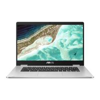 ASUS C523NA-A20378 Notebook, Farbe:Silber