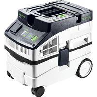 Festool Absaugmobil CT 15 E-Set CLEANTEC inkl. Reinigungsset (205109) *575988