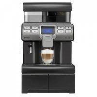 Saeco Aulika TOP HSC Kaffeevollautomat Schwarz
