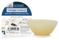 Yankee Candle Vanilla Wax Melt 22 g