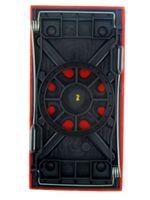 Bosch 2609000877 original Schleifplatte Klett Schwingschleifer für PSS250A, PSS250AE 92x182mm  Makita