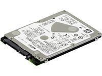 "HP - Festplatte - 500 GB - intern - 2.5"" (6.4 cm) - SATA 3Gb/s - HP Inc. - 703267-001 - 5711045926426"