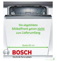 Bosch Geschirrspüler SMV24AX02E - 60 cm, vollintegriert