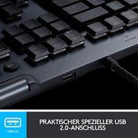 Logitech G815 LIGHTSPEED RGB - Gaming Keyboard