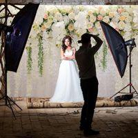 Hochzeit Blumen Foto Hintergrund 200cmx300cm Tuch Video Studio Fotografie Requis