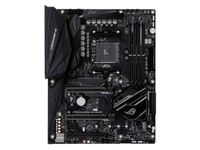 ASUS ROG Crosshair VII Hero AMD X470 Buchse AM4 ATX 90MB0XJ0-M0EAY0