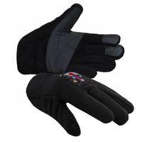 Pro Kinder Fleece Fahrradhandschuhe ICY MTB Fahrrad Handschuhe winddicht, Herstellernummer:BLO-PR20815L_L, Größe:L