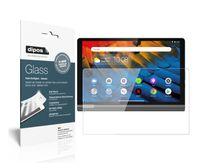 2x Lenovo Yoga Smart Tab 10.1 YT-X705F Schutzfolie - Panzerfolie 9H Folie dipos