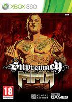 Digital Bros Supremacy MMA