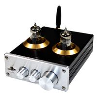 Bluetooth 5.0 Vakuumröhre Vorverstärker Hi-Fi Valve Headphone Amplifier