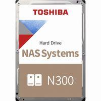 Toshiba N300 4TB - 3.5 Zoll - 4000 GB - 7200 RPM