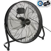 Arebos Bodenventilator Ventilator 20 Zoll 120 W - direkt vom Händler