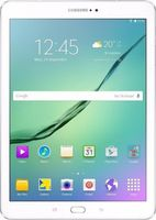 Samsung Galaxy Tab S2 (9,7 Zoll), Wi-Fi, T813N, 32GB, Farbe: Weiß